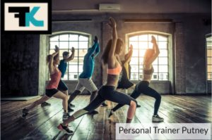 personal trainer Putney